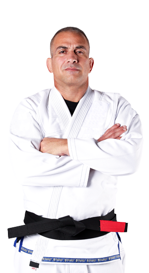 MARIO SPERRY JIU JITSU / JUDO / KICKBOXING CLASSES